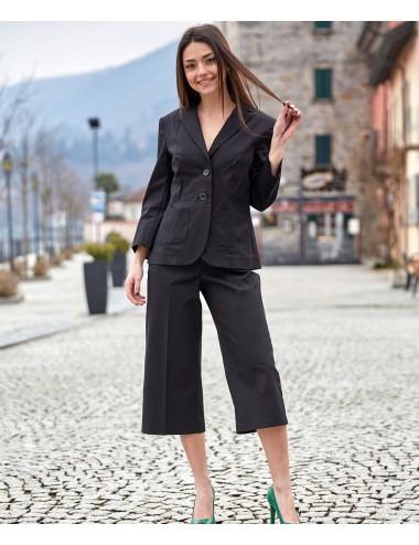 Pantalone Donna Modello Culotte