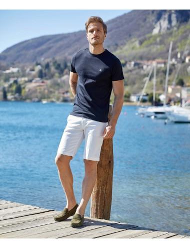 T-shirt Girocollo Uomo...