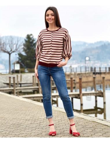 Jeans Donna Nazareno...