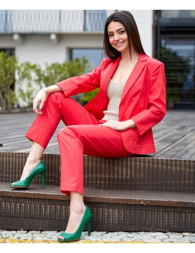 Tailleur Donna Monopetto...