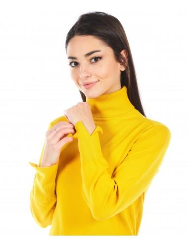 Pullover Dolcevita Donna Nazareno Gabrielli
