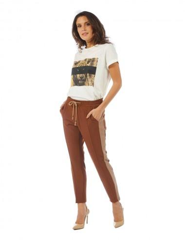 Pantalone Donna Nazareno...